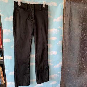 Zara- Black Pants size 8